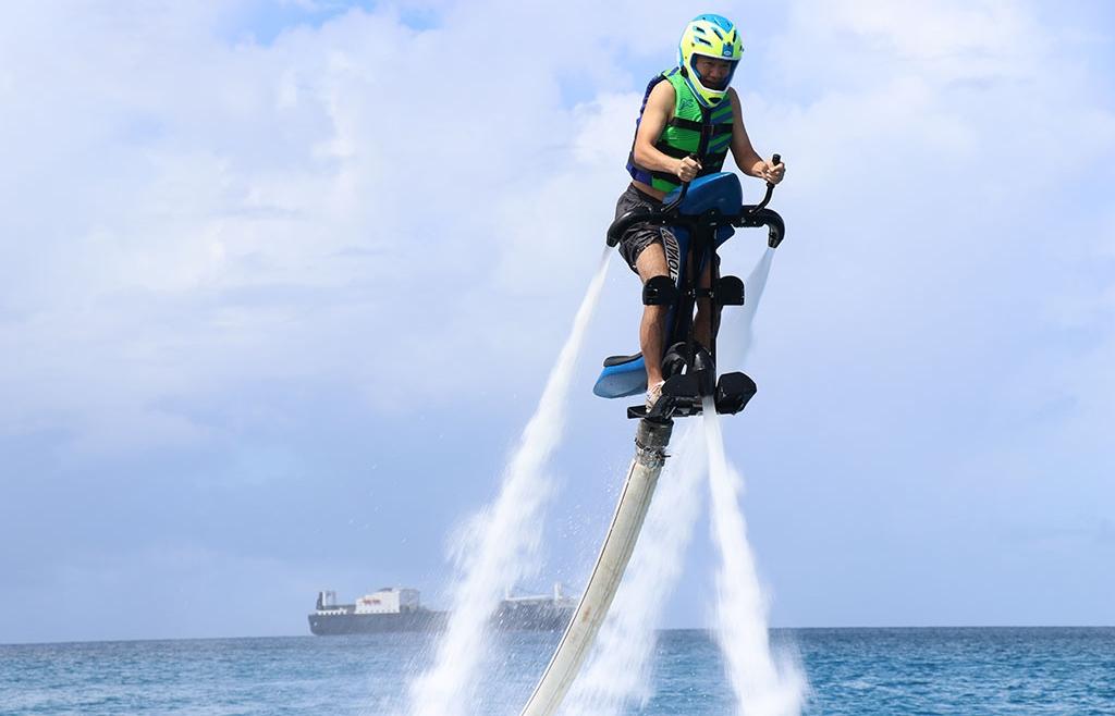 Marine Sports Photo 6