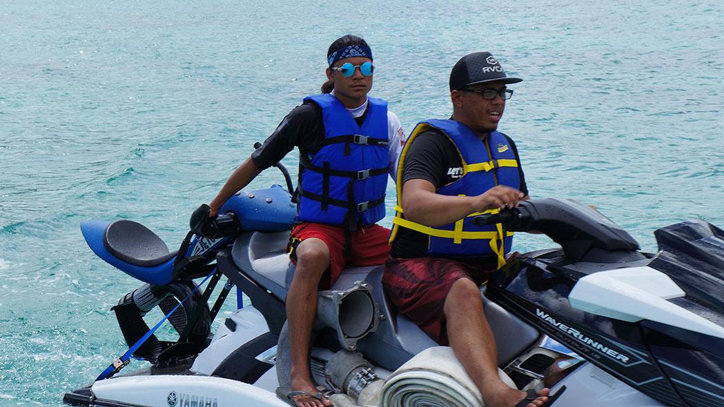 Marine Sports Photo 8